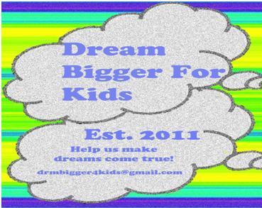 Dream Bigger for Kids