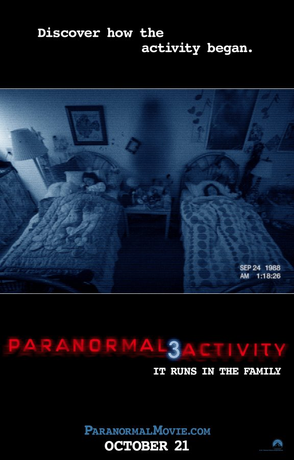 Paranormal Activity Trilogy Movie Review
