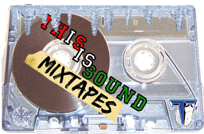 This is Sound MIXTAPES. Jingling All the Way More than Arnold Schwarzenegger.