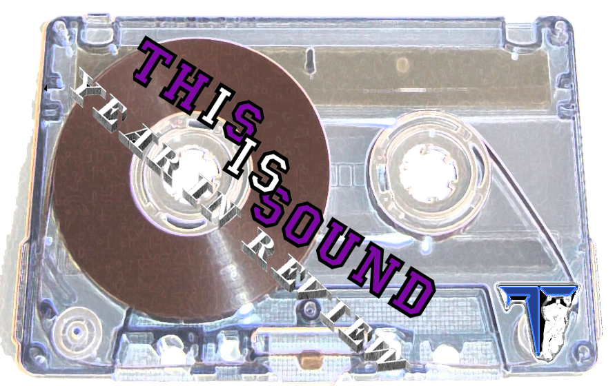 THiS is SOUND. A Collaboration with Danny Sedlazek and Dominic Gavan.