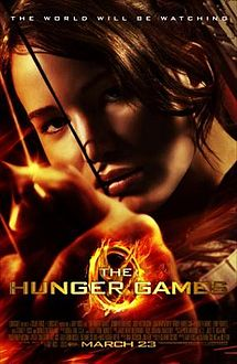 The Hunger Games Lives Up to Expectations
