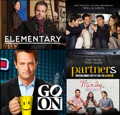 Your Much-Needed Guide to Fall Television