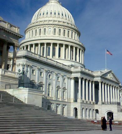 Political Analysis: Clash of the Titans in Virginia Senate Race