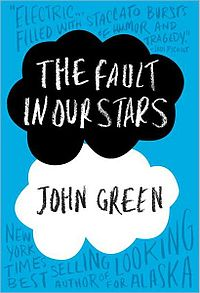 The Fault in Our Stars by John Green: A Review