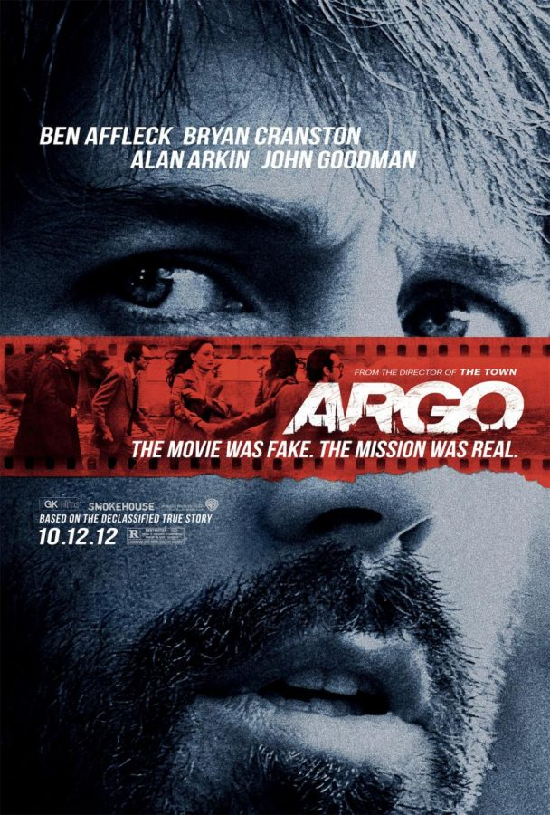 How to Rescue Americans and Win an Oscar: A Review of Argo