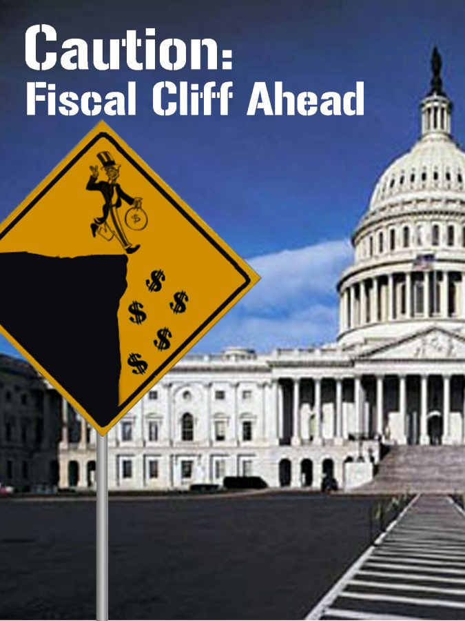 Political Analysis: Falling off The Fiscal Cliff?
