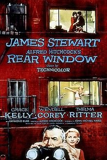 Movies You Need To See – Rear Window