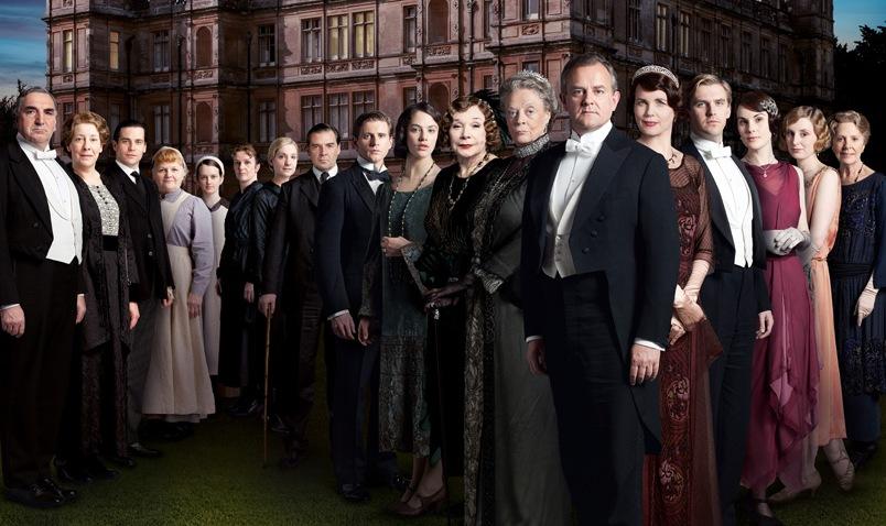 Downton Abbey: Season Three Review