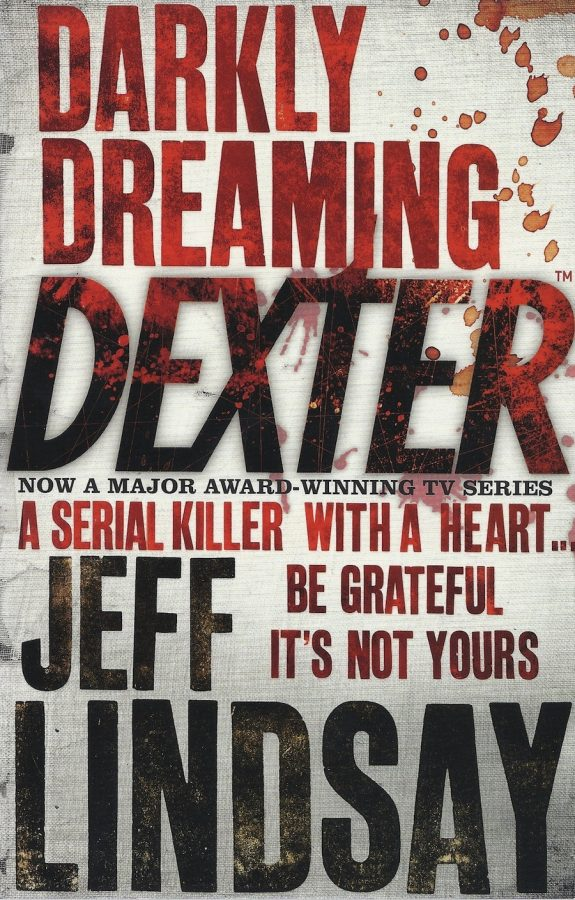 Darkly Dreaming Dexter Review