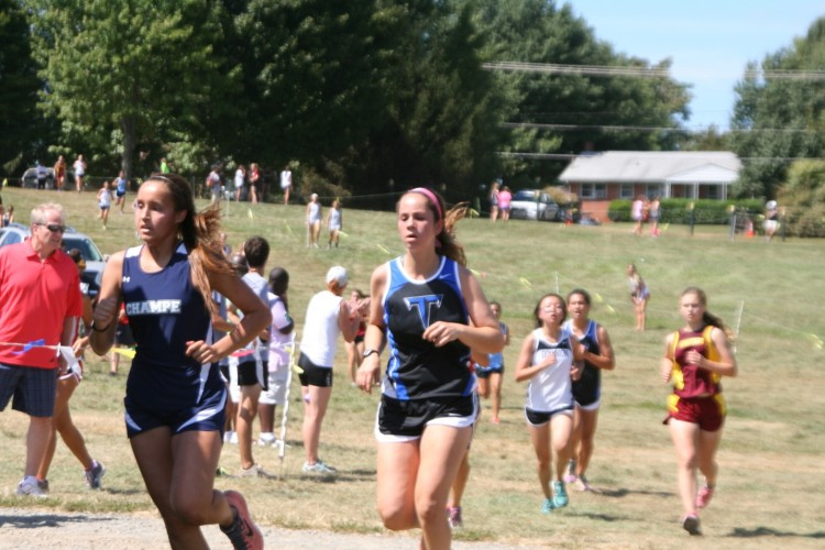 Cross+country+runs+first+two+meets+of+the+season