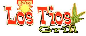 Los Tios Grill: Tex-Mex and Salvadorean Food