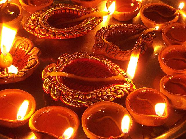 Students%E2%80%99+Celebration+of+Diwali+Sheds+Light+on+Diversity+at+Tuscarora