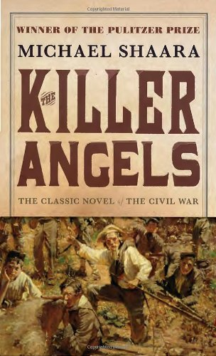The Killer Angels: A Bloody (Boring) Read