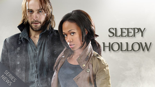 TV Talk with Breanna #8: Uncover the Legend of Sleepy Hollow