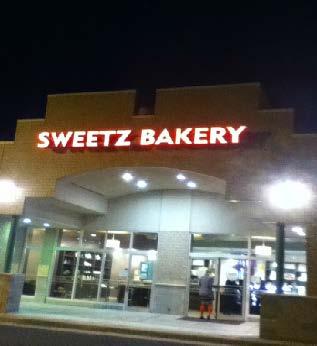 As Sweet as Sugar