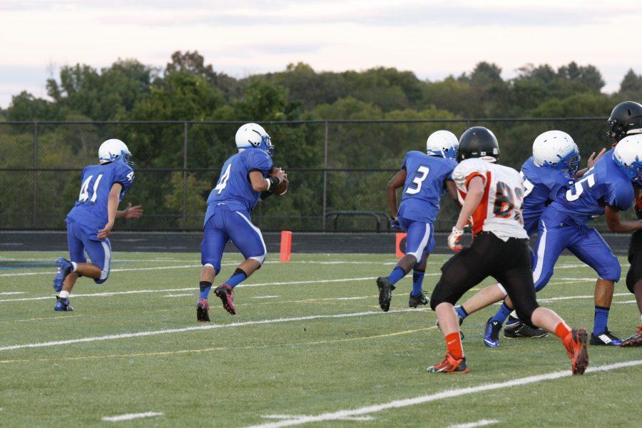 Freshman+Sports+Develop+Skills