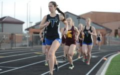 The Track and Field team has had meets against Potomac Falls,  Broad Run, and Stone Bridge. They have a home meet against Briar Woods on May 4th. The Conference 14 Championships will be on May 11th and 12th! Photo courtesy of LIfetouch