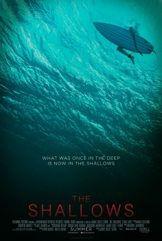 Clashing Teeth: A Review of The Shallows