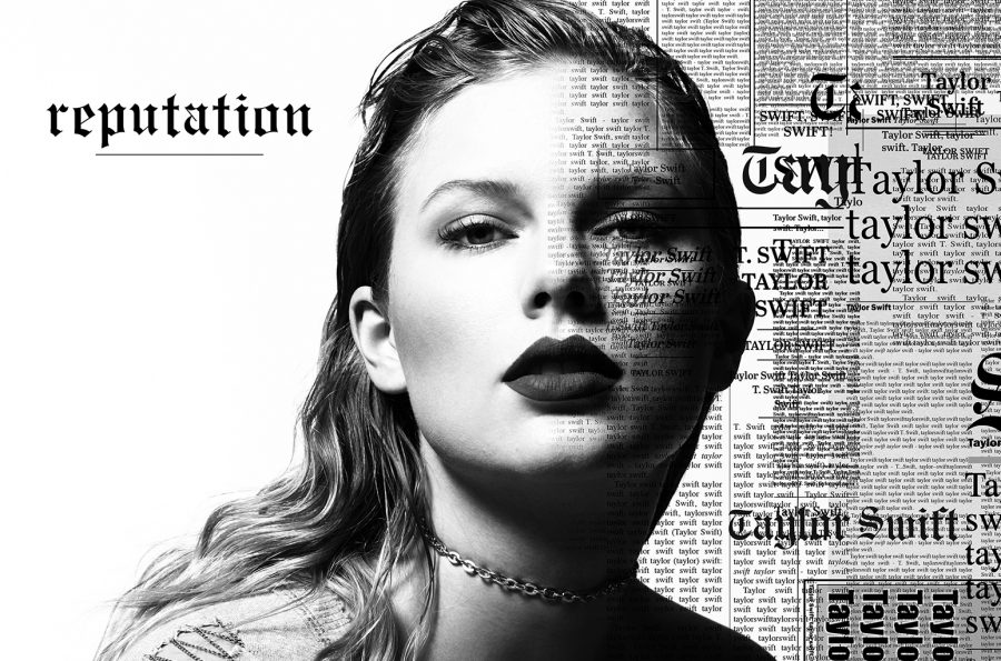 The+Old+Taylor+Swift+is+Dead