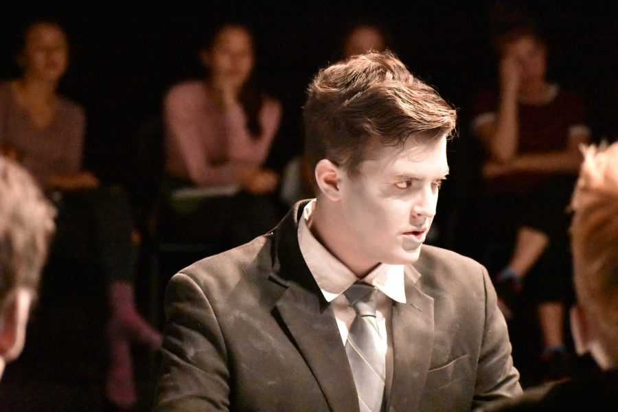 Review+of+Theater%E2%80%99s+12+Angry+Men%3A+The+show+ran+November+8-11+and+was+led+by+student+Assistant+Director+Molly+Klemm