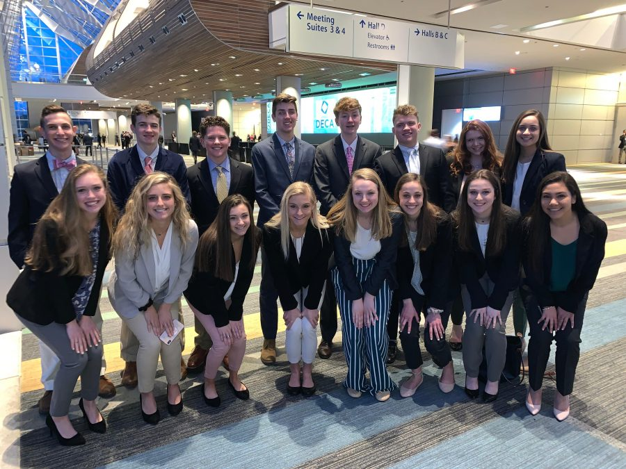 Three+Tuscarora+DECA+Members+Place+at+States+and+Advance+to+Nationals%3A