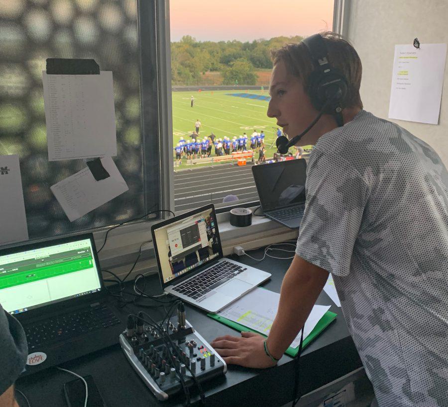 Live Broadcast — Tuscarora v. LCHS