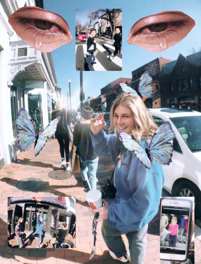 Social Media as an Avenue for Artistic Development, featuring Virtuoso Juliana Azzarita