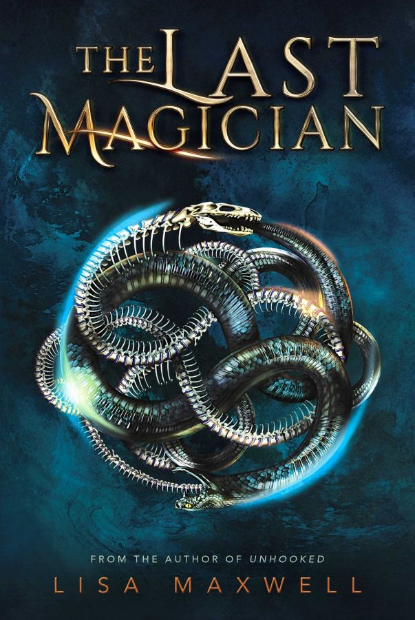 The+Last+Magician+by+Lisa+Maxwell+%E2%80%94+A+Complete+Disaster