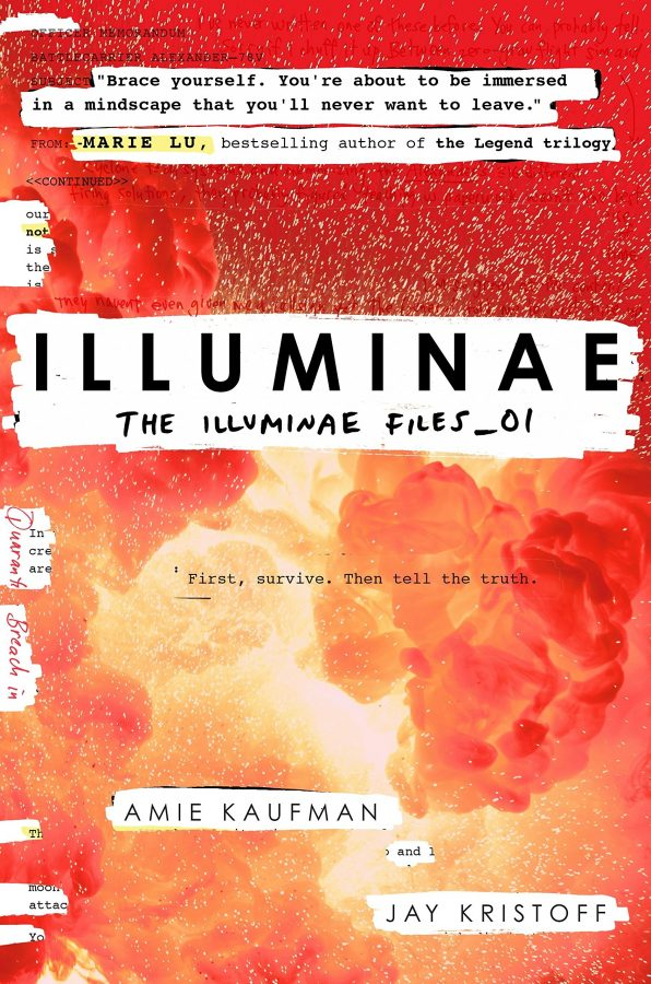 Illunimae by Amie Kaufman and Jay Kristoff — An in Depth Review Five Years Later