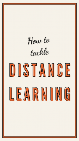 001 — How to Tackle Distance Learning