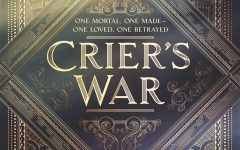 Crier's War by Nina Varela — Something Poorly Thought Through This Way Comes