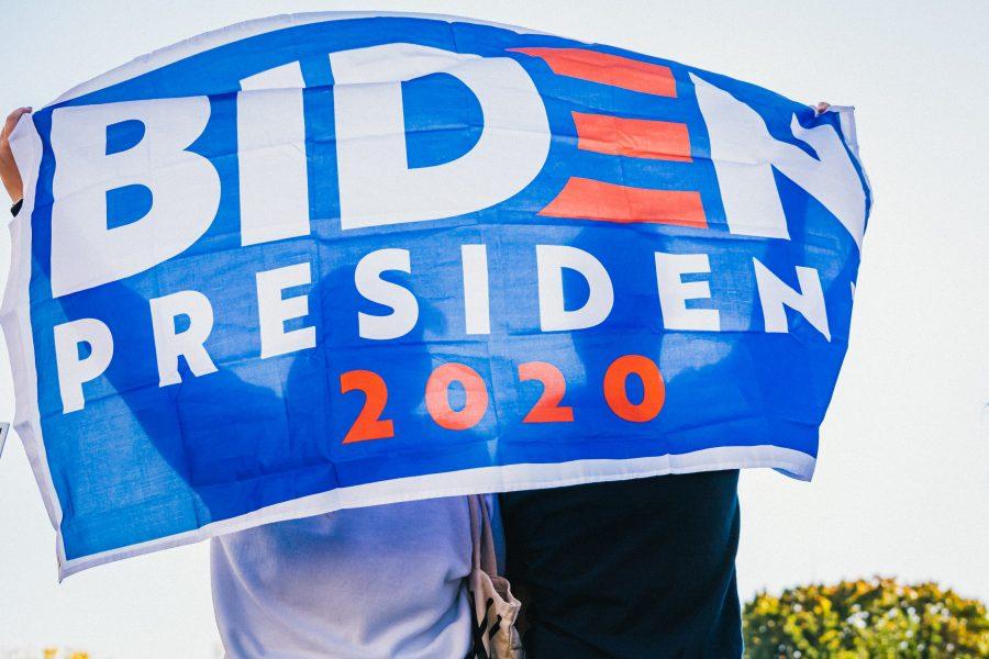 Fandom+Friday+%E2%80%94+Biden+Takes+the+Presidency%3F