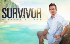 In Review — Survivor