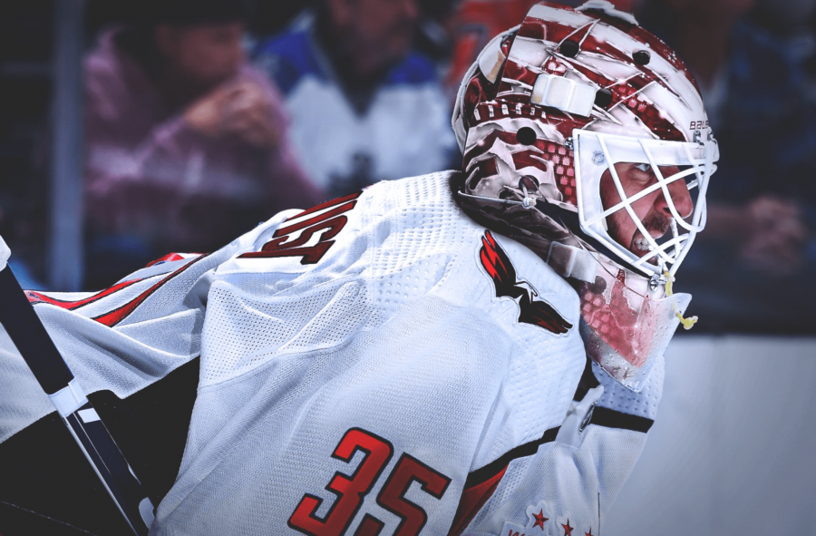 Lundqvist+Signs+with+Washington+Capitals