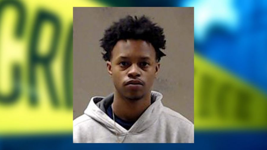 Silento Charged for Murder