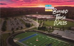 Beyond the Walls — Yearbook 2020-2021