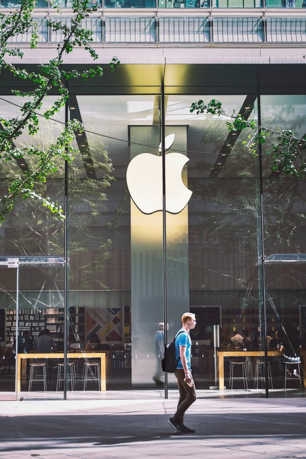 Apple 2021 Spring Event