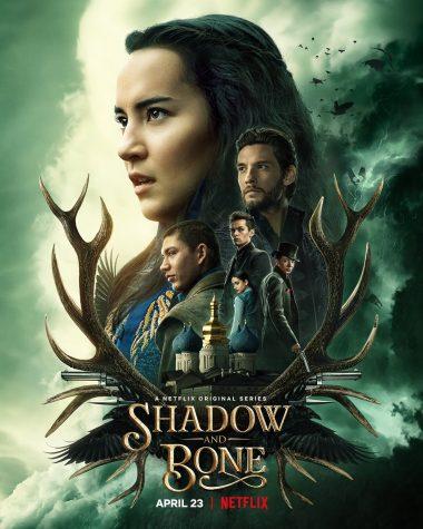 Netflix Shadow and Bone's Greatest Problem
