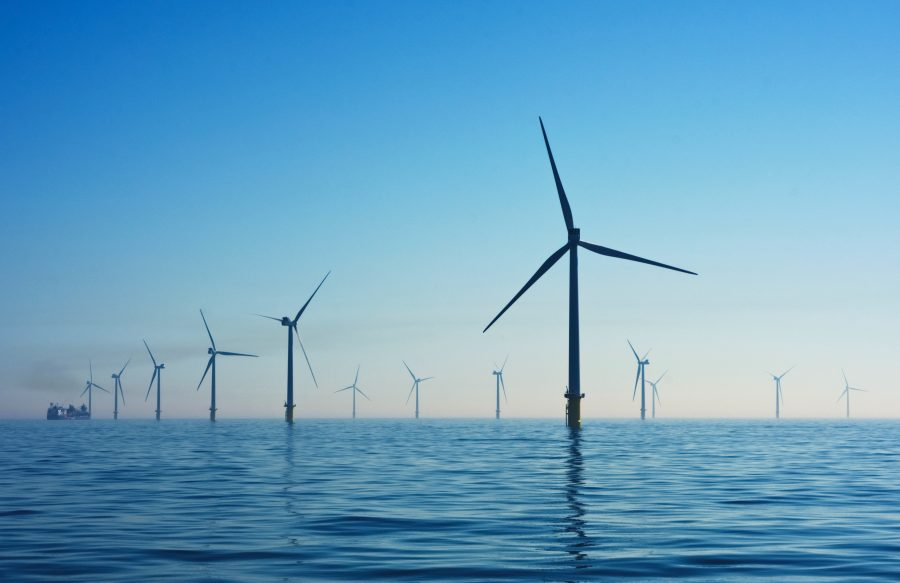 Tech Tuesday — Biden Administration Approves First Commercial-Scale Offshore Wind Farm in U.S.