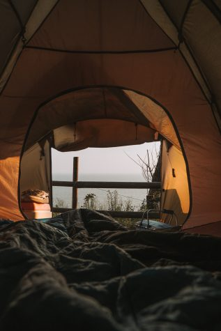 This Sparks Joy — Bed Tent