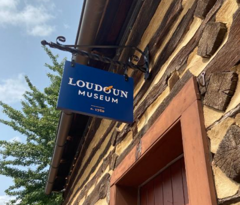 The Loudoun Museum-- A Sanctuary of Local History and Culture in the Heart of Downtown Leesburg