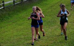 Tuscarora Girls Cross Country Takes First at Annual Oatlands Invitational Meet