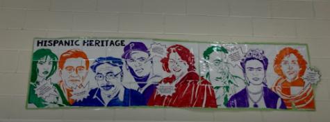 Celebrating Hispanic Heritage Month at Tuscarora