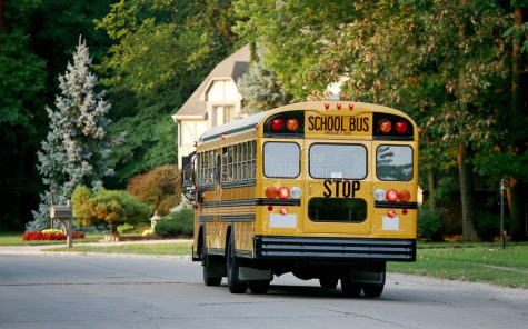 The Problem with School Transportation